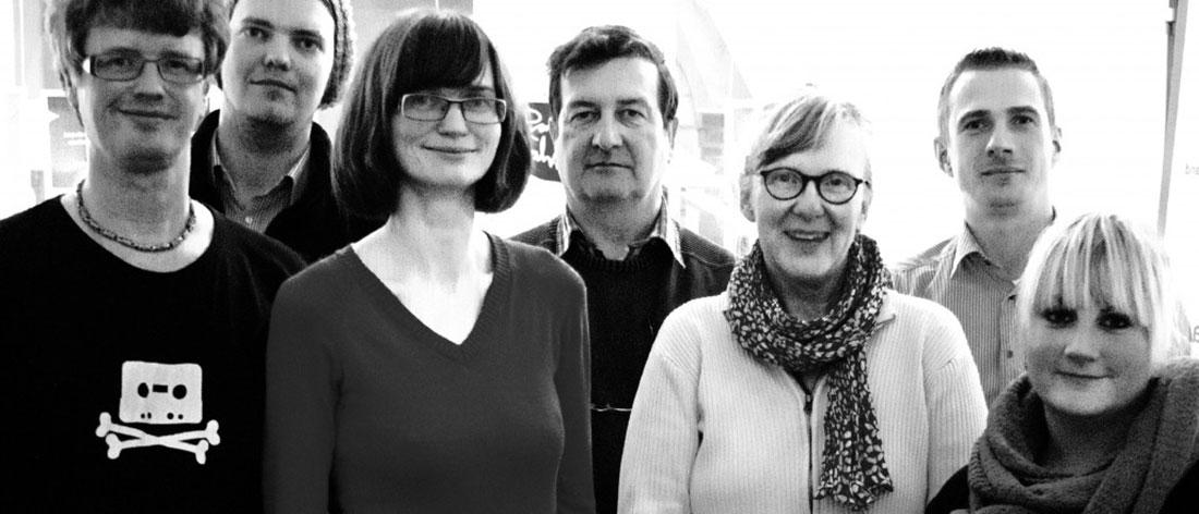 Medienwerkstatt-Vorstand